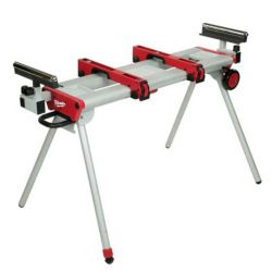 Milwaukee Tool Folding Miter Saw Stand