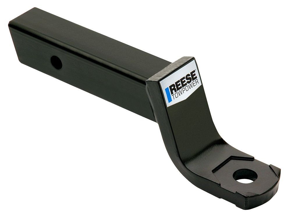 Reese Towpower Interlock Ball Mount, 3-1/4 Inch Drop