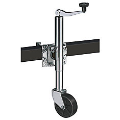 600 lb Side Mount, Topwind Jack