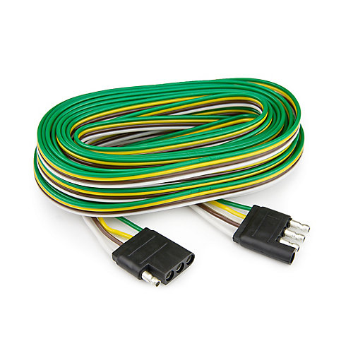 Connector 4-Flat Loop 24 ft. Long