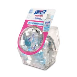 PURELL Advanced Hand Sanitizer 30 ml - bowl