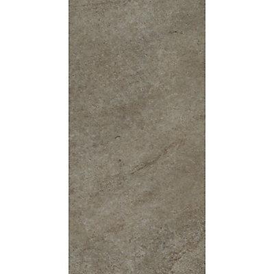 TrafficMASTER Ceramica 12-inch x 24-inch Vinyl Tile Flooring in ...