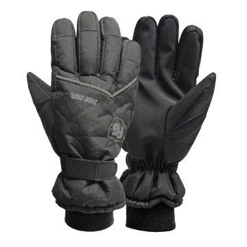 SB Black Ski Glove Xlarge C5704 Canada Discount