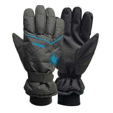 SB Black Ski Glove Medium C5702 Canada Discount