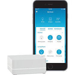 Lutron Caseta Wireless Smart Bridge
