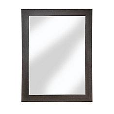 Board Walk Karoo Ash Mirror 23 Inch