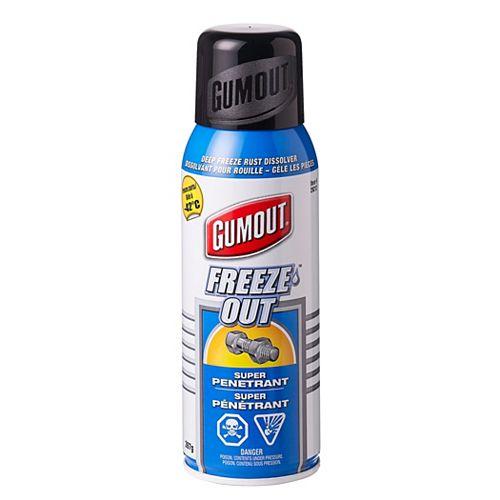 GUMOUT Freeze Out Bolt Remover
