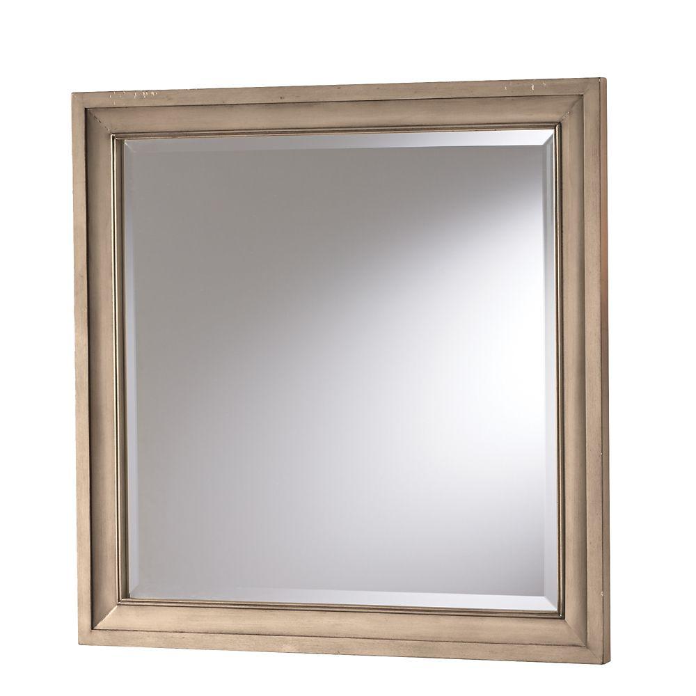 Hazelton 30in Mirror