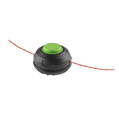 EGO POWER+ 15-inch Replacement Trimmer Spool for EGO POWER+ ST1501-S and ST1500-S String Trimmers