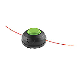 EGO POWER+ 15-inch Brushless String Trimmer Head Replacement