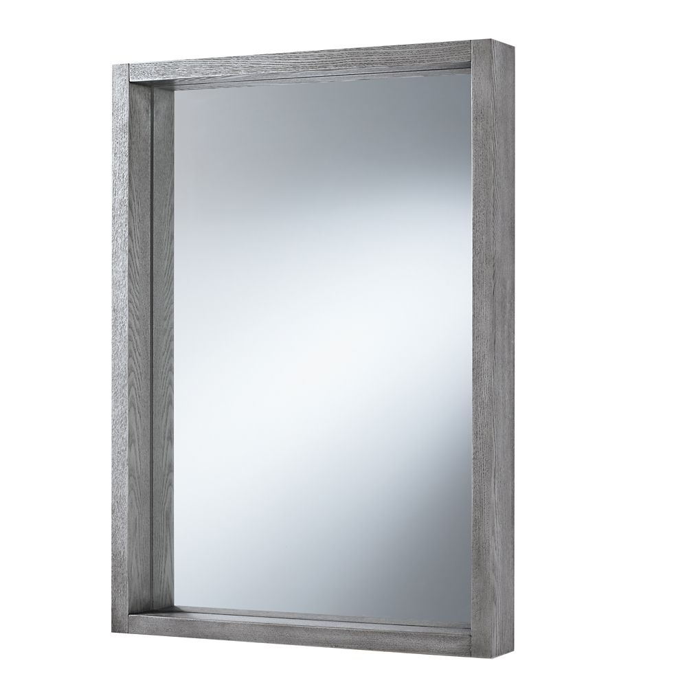 Home decorators collection 20in mirror the home depot canada Home decorators collection mirrors