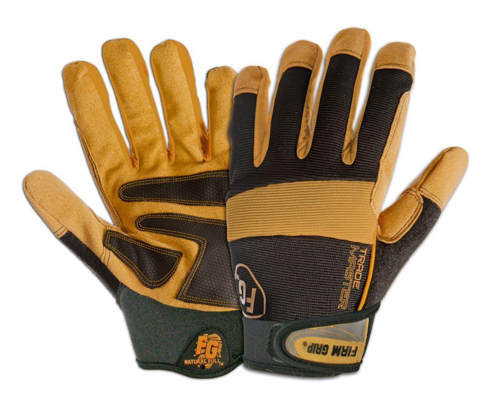 Firm Grip Winter Trade Master Glove XL