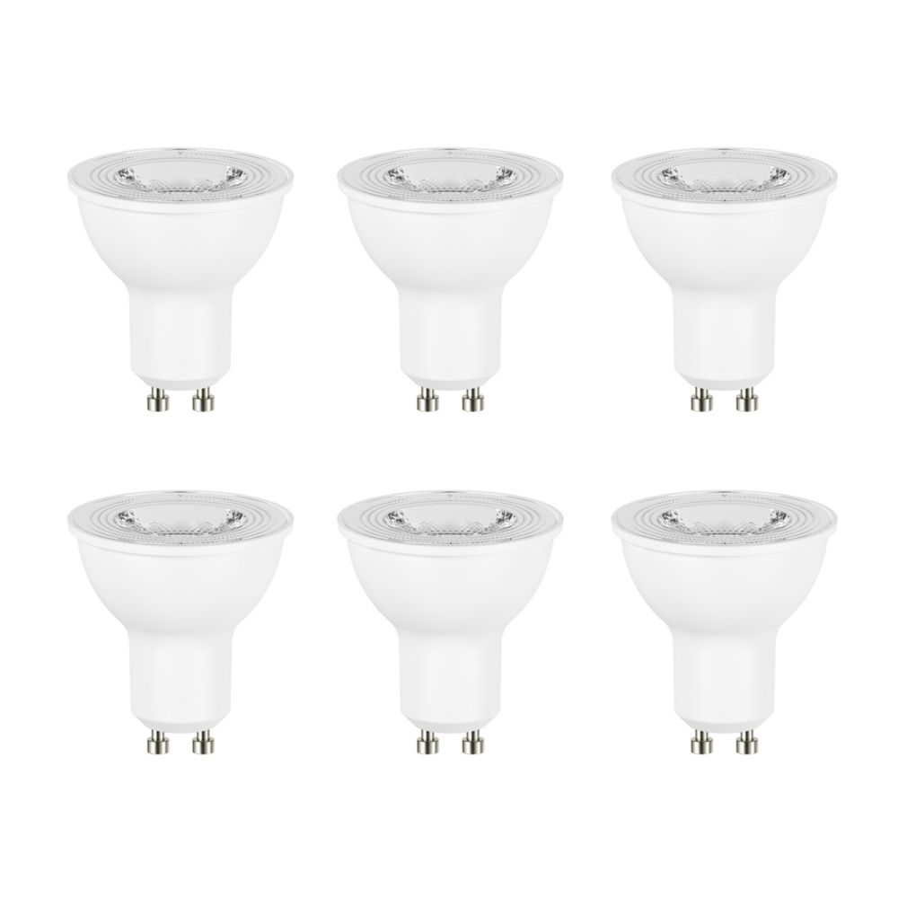 Philips Led 6w 50w Mr16 Medium Base Bright White 3000k: Cree 60W Equivalent Daylight (5000K) A19 Dimmable LED