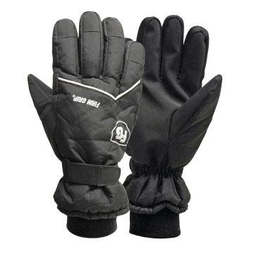 SB Black Ski Glove Large C5700 Canada Discount