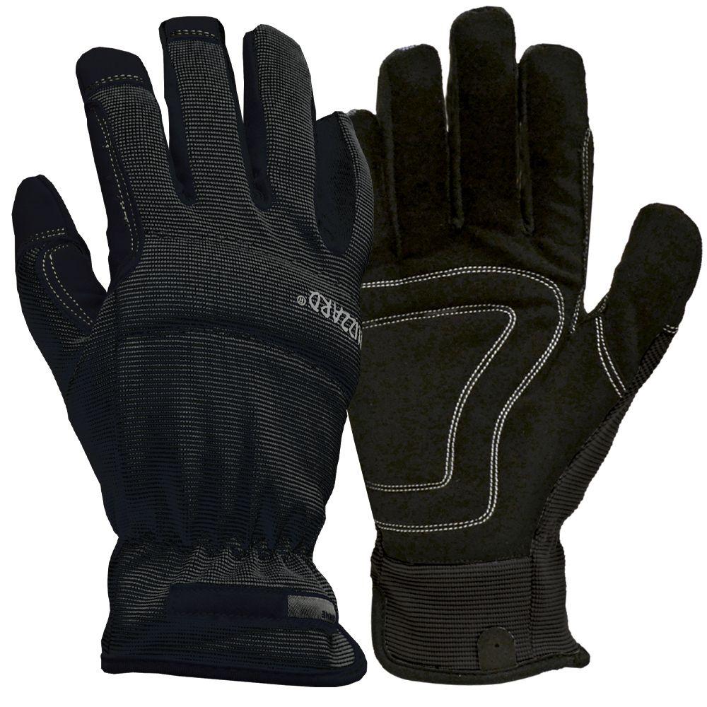 SB Blizz High Glove W/H W Pckt XL C2186 Canada Discount