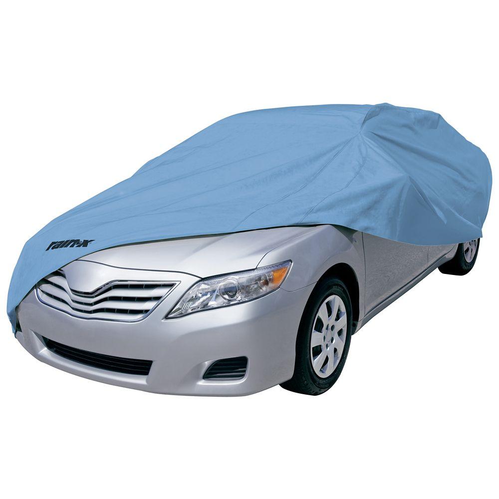 RAIN-X Rain-X Ultra Car Cover, Size XL