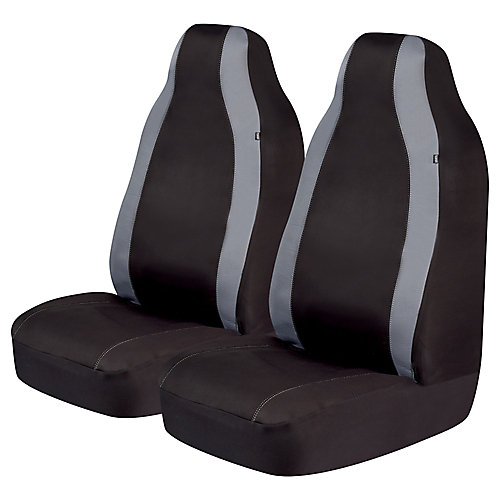 Neoprene Seat Cover (2-Piece)