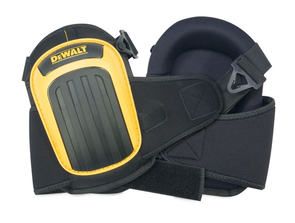 Professional Kneepads With Layered Gel