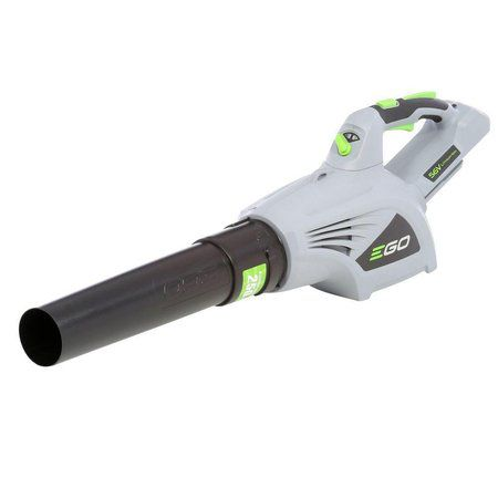 92 MPH 480 CFM 3-Speed Turbo 56-Volt Lithium-Ion Cordless Electric Blower - Tool Only