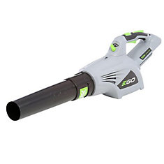 480 CFM 3-Speed Turbo 56V Li-Ion Cordless Electric Blower (Tool Only)