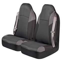 Kraco Highland Big Truck Seat Cover Kit