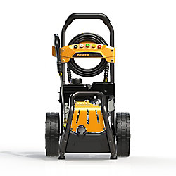Powerplay Streetrod 3000 PSI 2.3 GPM Gas Pressure Washer with Briggs 950 Engine and Annovi Reverberi Axial Pump