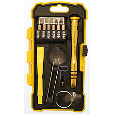 17 Piece Smart Phone Tool Kit