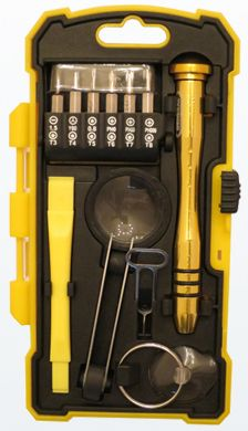 General 17 Piece Smart Phone Tool Kit