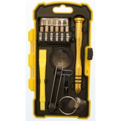 General 17-Piece Smart Phone Tool Kit