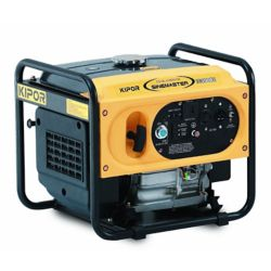 Kipor Power Equipment 3000W Digital Generator