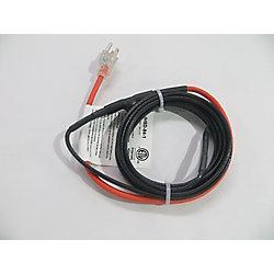Everbilt EB 12ft Auto electric heat cable kit