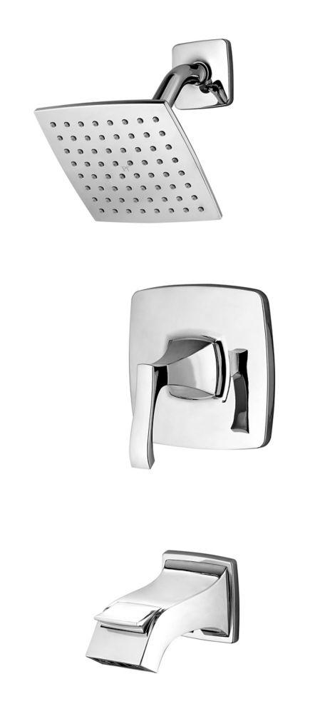 Venturi Garniture de baignoire et douche