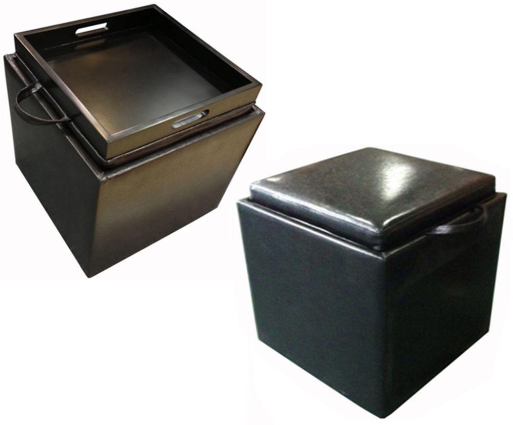 Seul Cube De Stockage