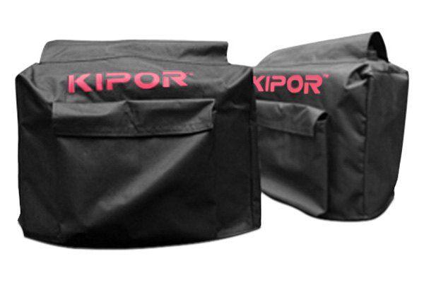 Kipor Power Equipment 6000W Generator Cover