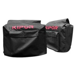 Kipor Power Equipment Couverture de génératrice Kipor 6000W