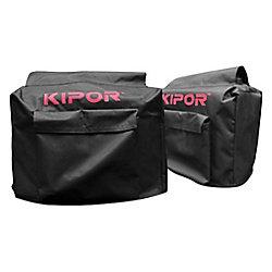 Kipor Power Equipment Couverture de génératrice Kipor 2000W