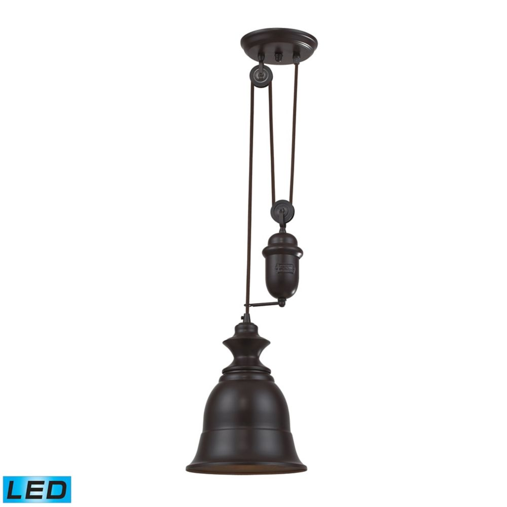 Titan Lighting Farmhouse - LED