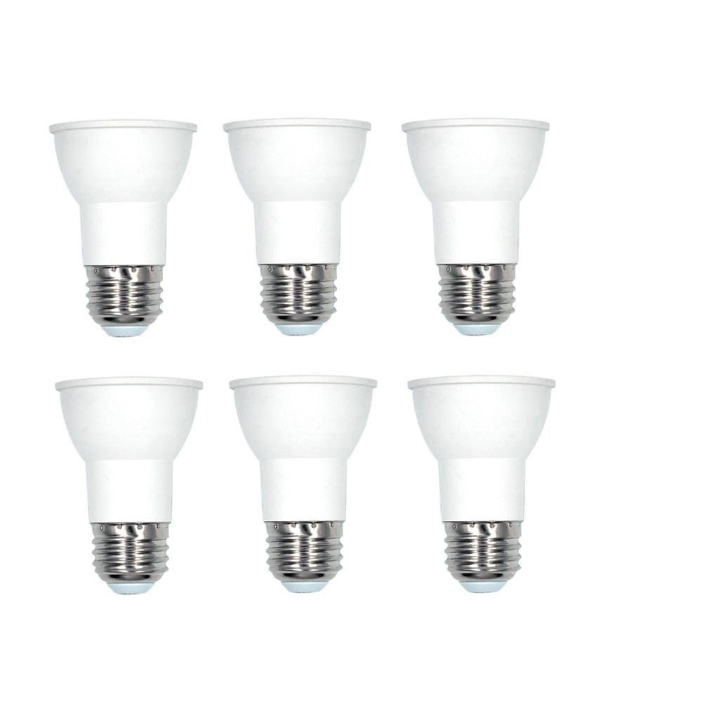Led 14 5w 100w A Line A19 Soft White Non Dimmable 2700k Case Of 4 Bulbs 455691 Canada