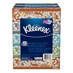 Kleenex Papiers-mouchoirs Kleenex