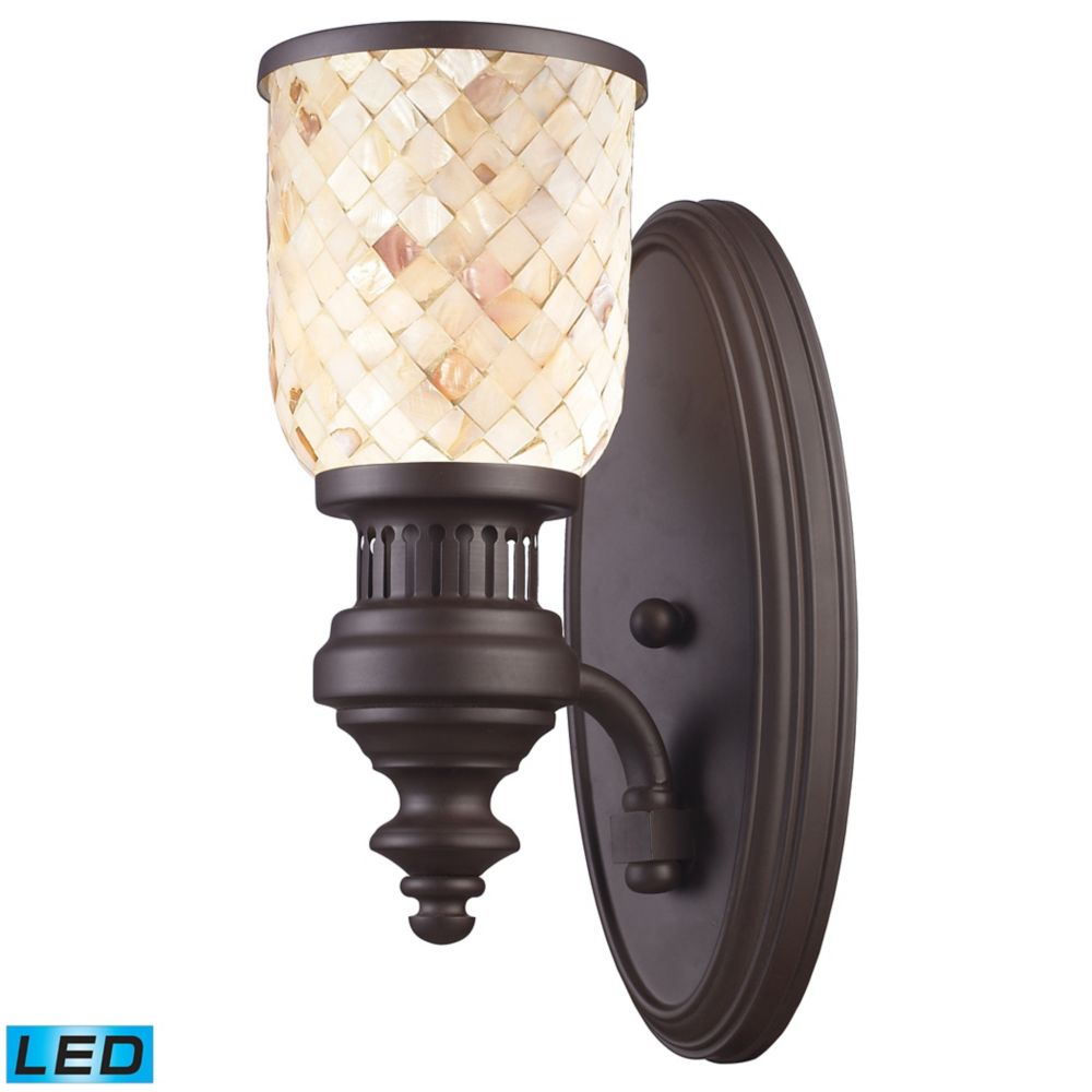 Chadwick 1-Light Sconce In - LED