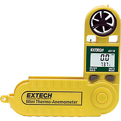 Extech Instruments Mini Thermo-Anemometer