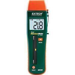 Extech Instruments Combination Pin/Pinless Moisture Meter