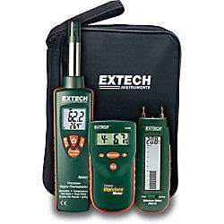 Extech Instruments Water Damage Restoration Kit