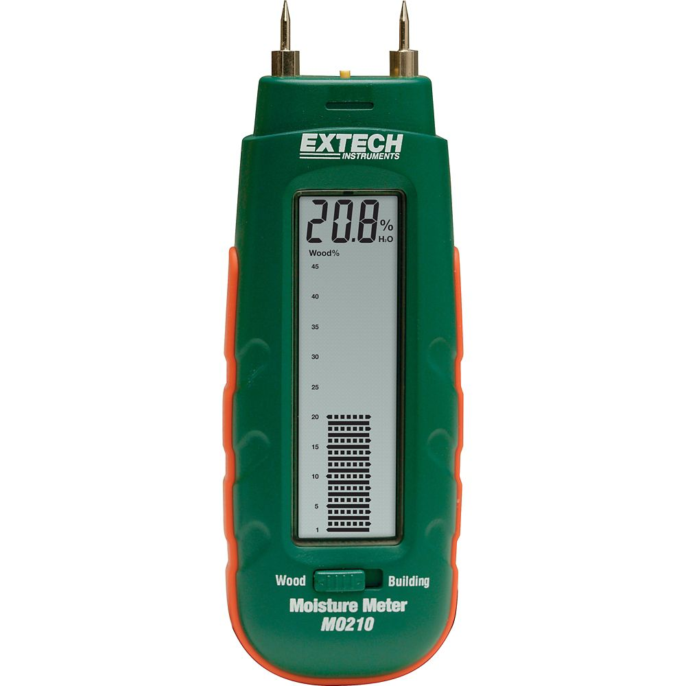 Pocket Moisture Meter MO210 Canada Discount