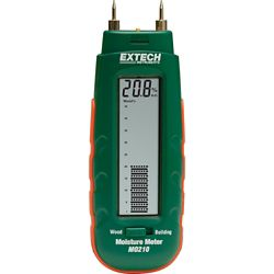 Extech Instruments Wood/Building Material Pocket Moisture Metre