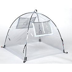 Pop-Up Greenhouse 22-inch x 22-inch Greenhouse