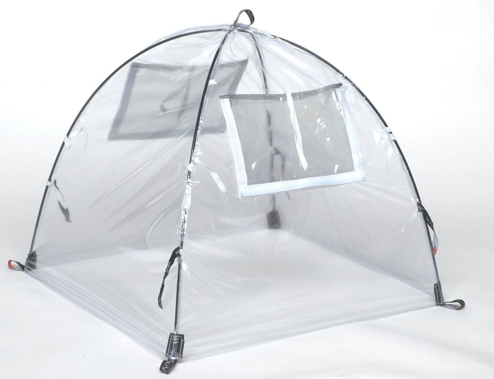 Pop-Up Greenhouse� 22 Inch