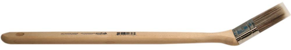 Thick Bent Rad Brush - 1 1/2 Inch