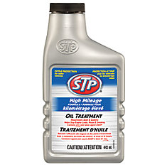 High Mileage Oil Treatment 6/443mL