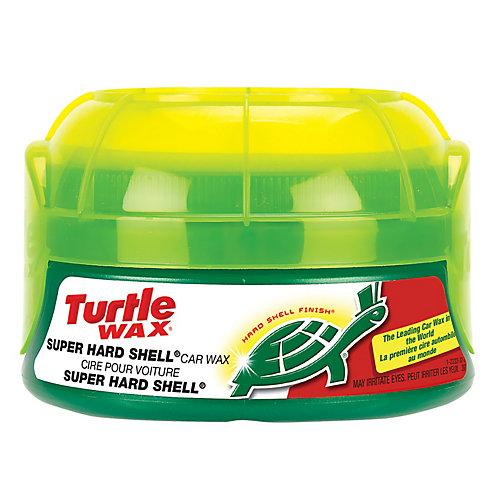 Super Hard Shell Paste Wax